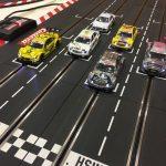 Carrera Rennbahn - Rennfeeling mit RETTER EVENTS erleben
