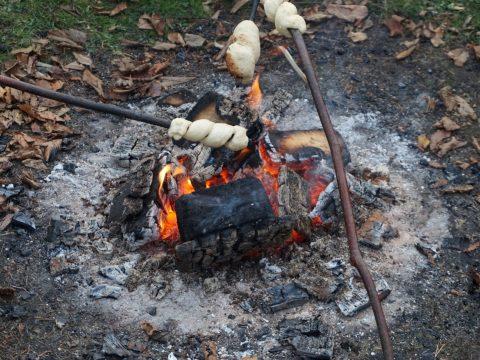 Lagerfeuer von RETTER EVENTS