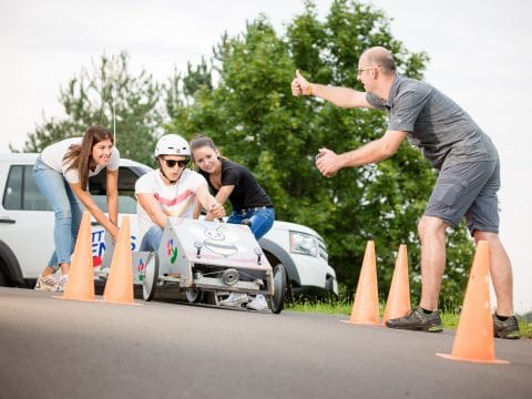 Soapbox Race with RETTER EVENTS