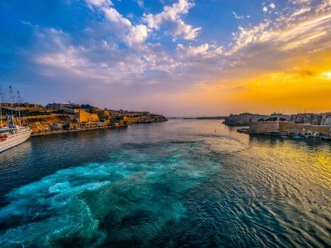 Blue Sea - Incentive Trips with RETTER EVENTS