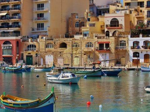 Malta Incentive Trip with RETTER EVENTS
