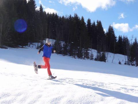 Schneelauf RETTER EVENTS