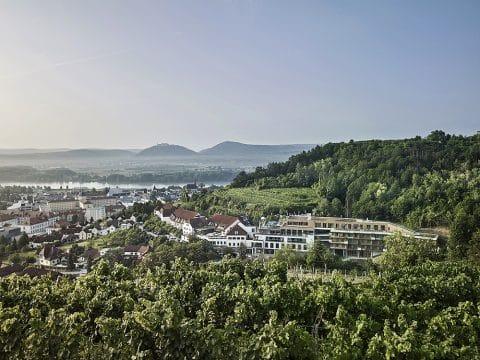 Steigenberger Hotel & Spa Krems / Gregor Titze