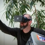 Virtual Reality Programm