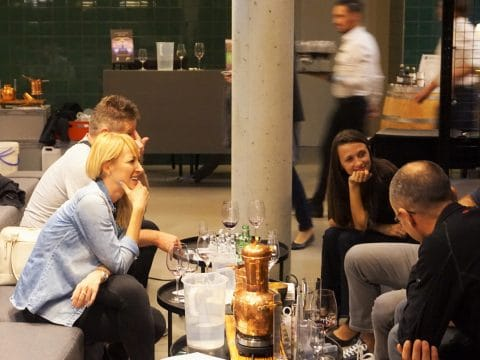 Ginspiration- Gin Workshop mit RETTER EVENTS