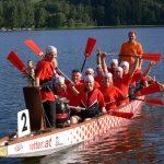 Drachenbootrennen von RETTER EVENTS