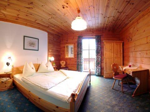 Hotel Moselebauer Zimmer