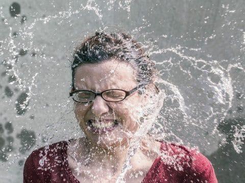 Wasserschlacht mit RETTER EVENTS