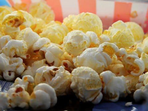 Popcorn mit RETTER EVENTS