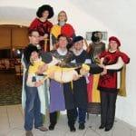 Ritterspiele von RETTER EVENTS