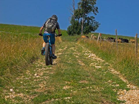 RETTER EVENTS Mountainbike Tour