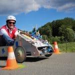 Seifenkistenrennen mit RETTER EVENTS