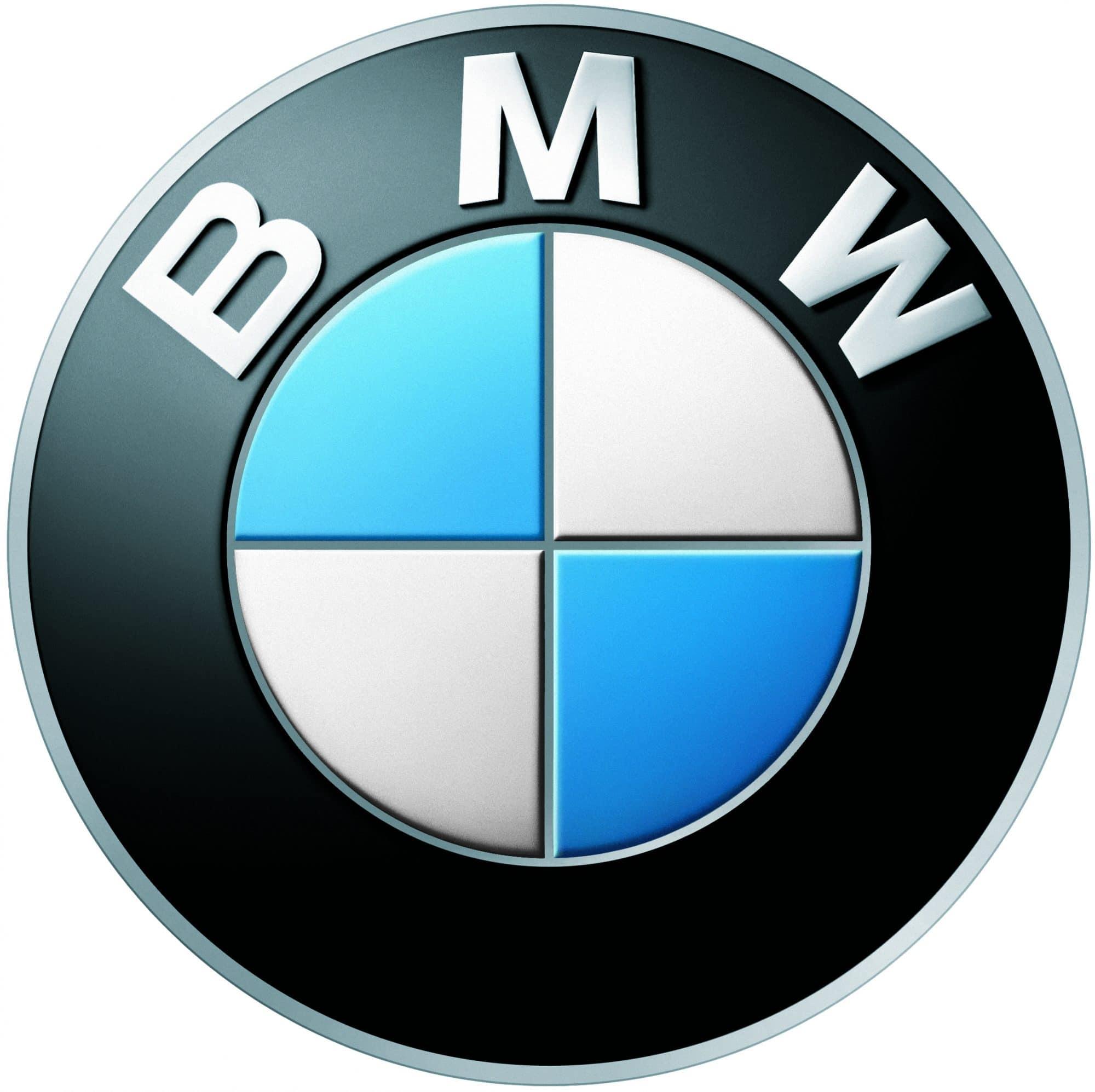 BMW Logo für RETTER EVENTS
