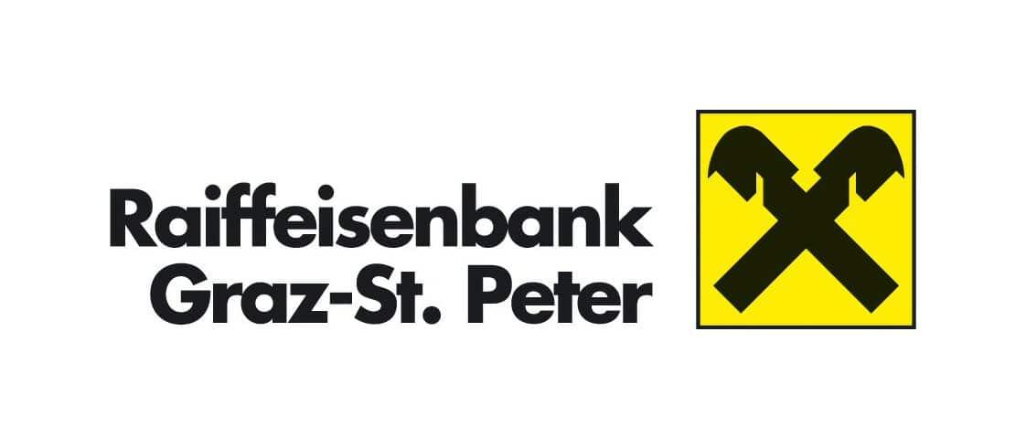 Raiffeisenbank Graz-St.Peter für RETTER EVENTS