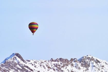Hot Air Ballooning RETTER EVENTS