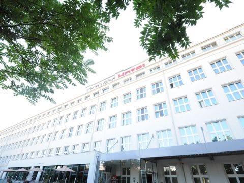 Außenansicht Rainers Hotel_RETTER EVENTS