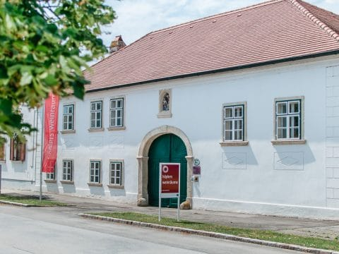 Außenansicht_Höplers Weinräume_RETTER EVENTS