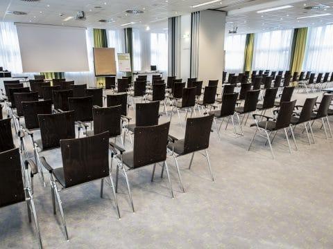 Seminar im Rainers Hotel mit RETTER EVENTS