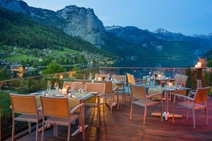 Mondi Hotel am Grundlsee-Seeblick Terrasse_RETTER EVENTS
