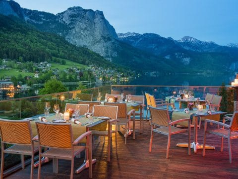 Mondi Hotel Gasthaus Seeblick Terrasse_RETTER EVENTS