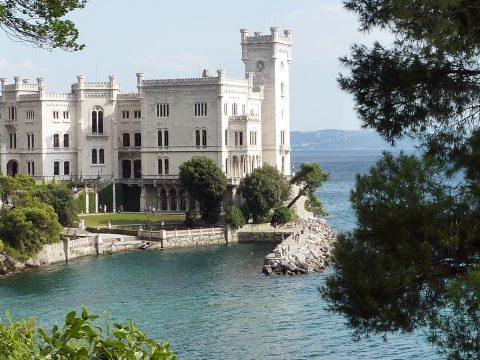 Castello di Miramare - RETTER EVENTS