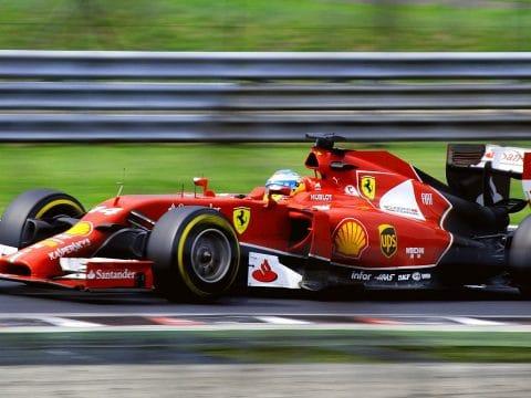 Österreich Grand Prix mit RETTER EVENTS