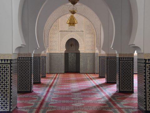 Architektur in Marokko erleben mit RETTER EVENTS