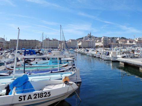 Hafen von Marseille erkunden mit RETTER EVENTS