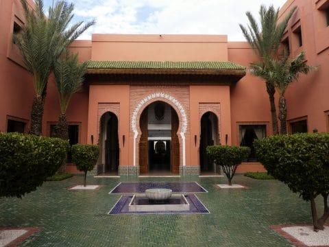 Incentive Trip Marokko mit RETTER EVENTS