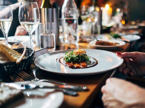 Dinner im Restaurant - Incentive mit RETTER EVENTS