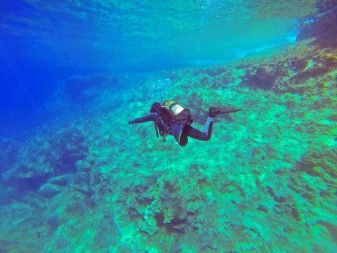 Diving in Malta - RETTER EVENTS