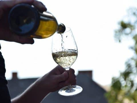 Wein verkosten mit RETTER EVENTS