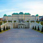 Schloss Belvedere - Incentive mit RETTER EVENTS