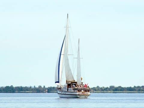 Sailing Trip - Balaton RETTER EVENTS
