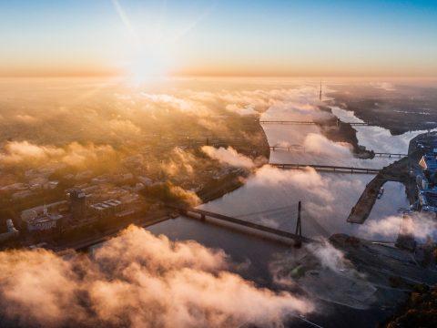 Riga - die Perle des Baltikums - Incentive mit RETTER EVENTS