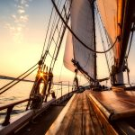 Sailing Incentive with RETTER EVENTS