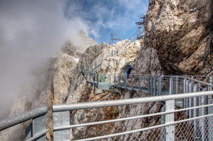 Dachstein Gletscher - RETTER EVENTS