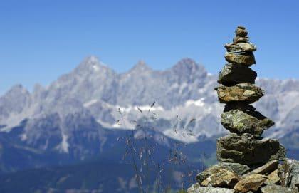Schladminger Tauern mit Dachstein - RETTER EVENTS