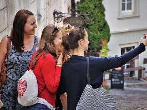 Fotoaufgaben lösen mit RETTER EVENTS