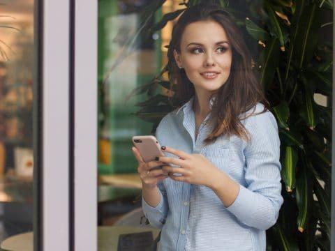 Digital Aufgaben lösen am Smartphone - RETTER EVENTS
