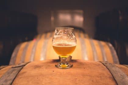 Bier frisch aus dem Fass - RETTER EVENTS