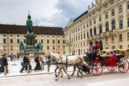 iPad Rallye durch die Wiener Innenstadt