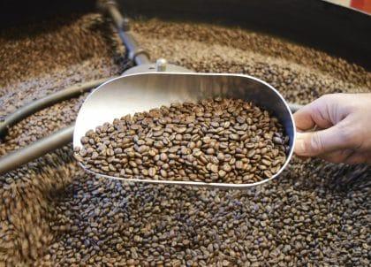 Kaffeerösterei - Aromatischer Genuss mit RETTER EVENTS