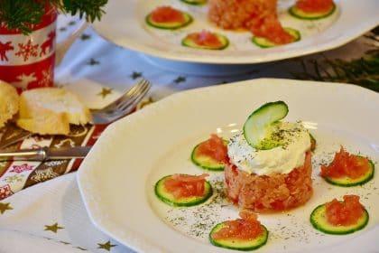 Kulinarische Highlights bei Ihrer Weihnachtsfeier in Wien