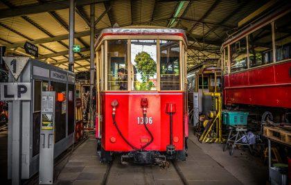 Oldtimer Tram - Wien erleben mit RETTER EVENTS