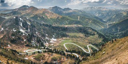 Kaerntner-nock-bike-region