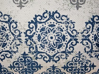 Stoffdruck Koo Blaudruckerei