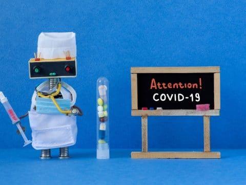 covid-19-praeventionskonzept